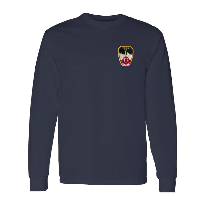 4ebe4c8087be FSDA Branded Long Sleeve T-Shirt